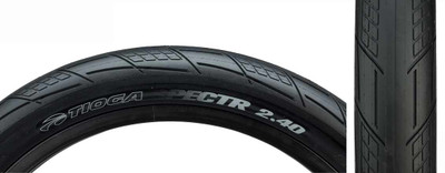 "Tioga Spectr 20"" Tire at Albe's BMX Online"