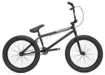 Kink Curb 2020 Bike in Black at Albe's BMX Online