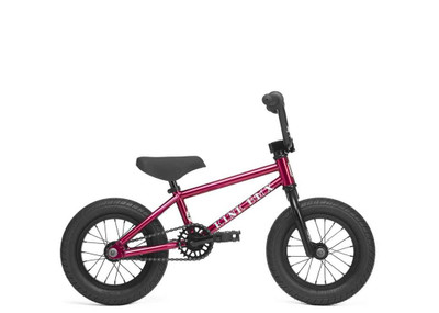 "Kink Roaster 2020 12"" Bike in Red at Albe's BMX Online"