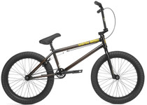 Kink Gap 2020 Bike in rootbeer at Albe's BMX Online