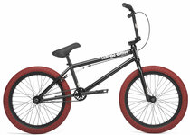 Kink Gap FC 2020 Bike in black at Albe's BMX Online