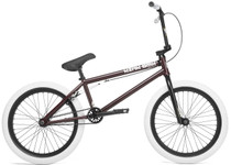 Kink Gap XL 2020 Bike in Maroon at Albe's BMX Online