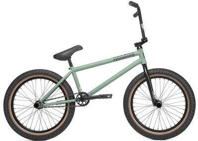 Kink Downside 2020 Bike in Dusk Sage at Albe's BMX Online