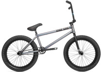 Kink Williams 2020 Bike in Raw Tint at Albe's BMX Online