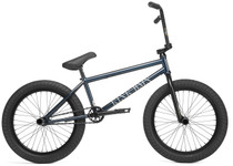 Kink Liberty 2020 Bike In Navy Fade at Albe's BMX Online