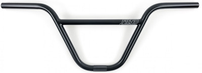 Fiend Reynolds Bar Black at Albe's BMX Online