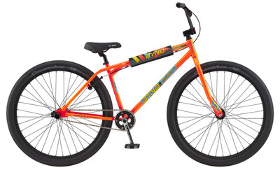 "Dyno Pro Compe 2020 Heritage 29"" Bike at Albe's BMX Online"