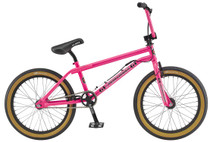 GT Bikes 2020 Pro Performer Bike in Pink at Albe's BMX Online