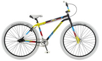 "GT Bikes Pro Performer 2020 Heritage 29"" Bike in WOW colorway at Albe's BMX Online"