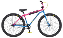 "GT Bikes 2020 Street Performer 29"" Bike in Pink and Cyan at Albe's BMX Online"