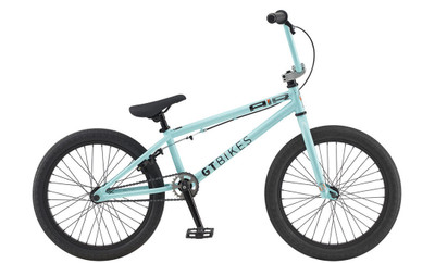 GT Bikes 2020 Air Bike In Turquoise at Albe's BMX Online