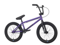 "Sunday Primer 18"" 2020 Bike in Grape Soda at Albe's BMX Online"