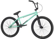 """Sunday Model C 2020 24"""" Bike in toothpaste at Albe's BMX Online"""