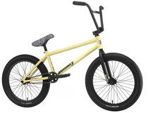 Sunday Street Sweeper 2020 Bike in Yellow at Albe's BMX Online