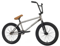Sunday EX 2020 Bike in raw at Albe's BMX Online