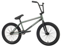 Sunday EX 2020 Bike in green at Albe's BMX Online