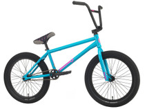 Sunday Forecaster 2020 Bike in Ocean Blue at Albe's BMX Online