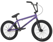 Sunday Scout 2020 Bike in grape soda color at Albe's BMX Online
