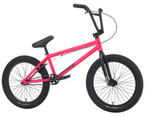 Sunday Primer 2020 Bike in Hot Pink color at Albe's BMX Online