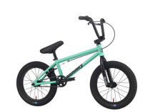 "Sunday Primer 2020 16"" Bike in toothpaste Color at Albe's BMX Online"