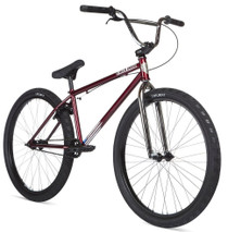 "Stolen Zeke 26"" 2020 Bike in Red at Albe's BMX Online"