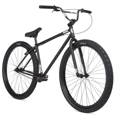 "Stolen Max 29"" 2020 Bike in black at Albe's BMX online"
