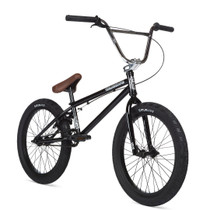 Stolen Casino XS 2020 Bike in black at Albe's BMX Online