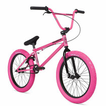 Stolen Casino 2020 Bike in Pink at Albe's BMX Online