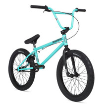 Stolen Casino XL 2020 Bike in Caribbean green at Albe's BMX Online
