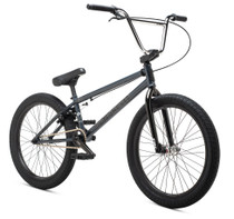 "DK General Lee 22"" 2020 Bike in Max Steel at Albe's BMX Online"