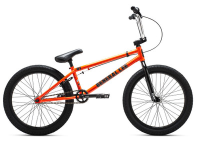 "DK General Lee 22"" 2020 Bike in Orange at Albe's BMX Online"