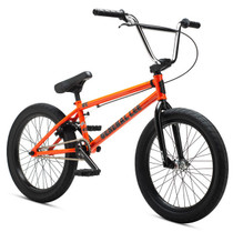 "DK General Lee 20"" 2020 Bike in orange at Albe's BMX Online"