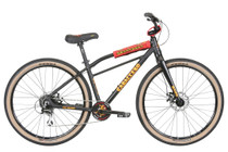 "Haro Steve Caballero 27.5"" Cruiser 8-Speed Bike at Albe's BMX Online"