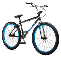 "DK Legend Retro Cruiser 26"" 2020 Bike in black at Albe's BMX Online"