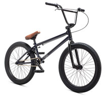 "DK Vega 2020 22"" Bike in Midnight at Albe's BMX Online"