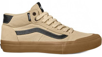 Vans Style 112 Mid Pro Shoe (Ty Morrow) at Albe's BMX Online