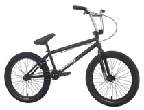 Sunday Blueprint 2020 Bike in black at Albe's BMX Online