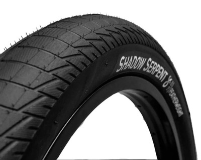 Shadow Conspiracy Serpent Folding Tire at Albe's BMX Online