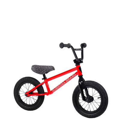Subrosa Altus Balance Bike 2020 in Red at Albe's BMX Online