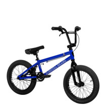 "Subrosa Altus 16"" Bike 2020 in Blue at Albe's BMX Online"