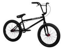 Subrosa Sono XL Bike 2020 in Black at Albe's BMX Online