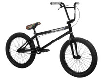 Subrosa Tiro XL Bike 2020 in black at Albe's BMX Online
