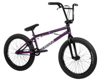 Subrosa Salvador Park Bike 2020 in Purple at Albe's BMX Online