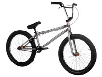 "Subrosa Malum 22"" Bike 2020 in raw color at Albe's BMX Online"