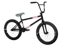 Subrosa Novus Barraco Signature Bike 2020 in black at Albe's BMX Online