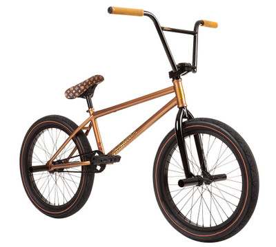 Fit Scumbag Bike 2020 in Leroy Brown at Albe's BMX Online