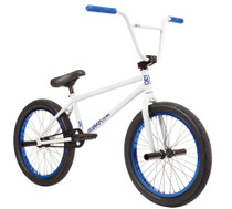 Fit Sleeper FC Bike 2020 in Grey at Albe's BMX Online