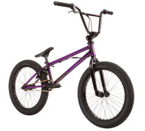 Fit PRK Bike 2020 in purple at Albe's BMX Online