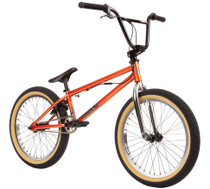Fit PRK XL Bike 2020 in Copper at Albe's BMX Online