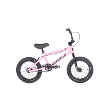 "Cult Juvenile 14"" Bike 2020 in Pink at Albe's BMX Online"